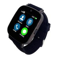 SoVogue okosóra, 2 MP, Bluetooth 3.0, 1,56 hüvelykes LCD, telefon funkció
