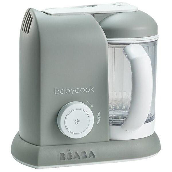 Fotografie Robot Beaba Babycook, Gri