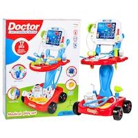set doctor pentru copii