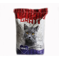 "Гранулирана храна за котки ""GRATI'S"" Nordics 15 кг."