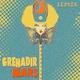 Grenadir Mars: Lepkék (CD)