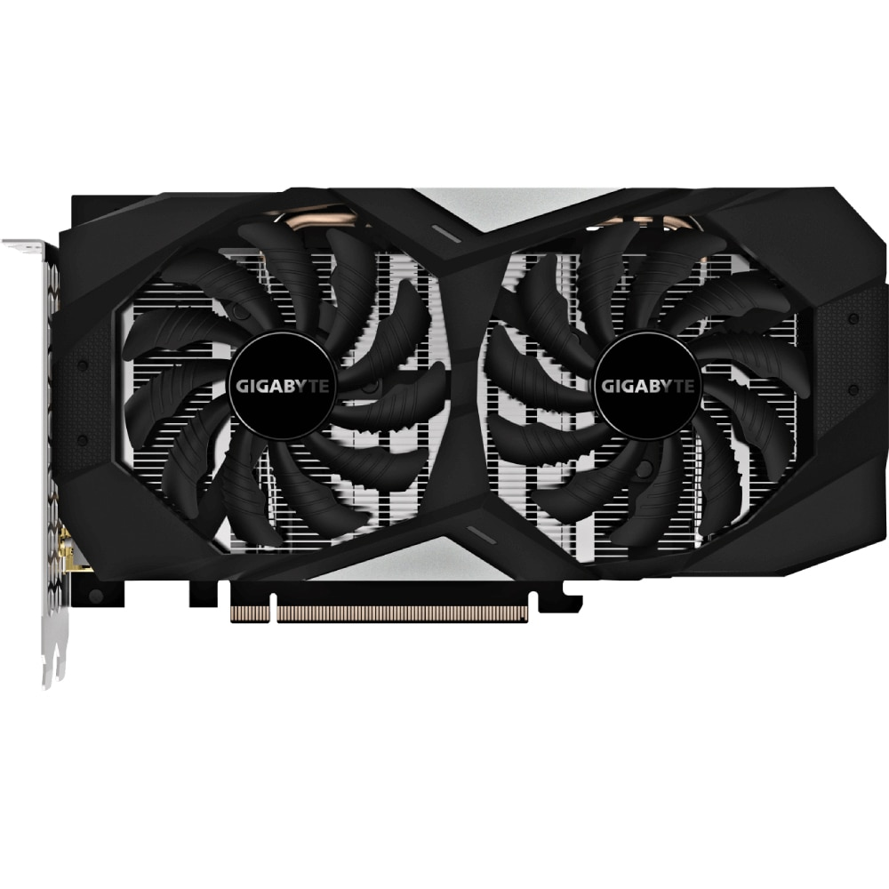 Fotografie Placa video Gigabyte GeForce RTX 2060 OC 6G 2.0, 6GB GDDR6, 192-bit
