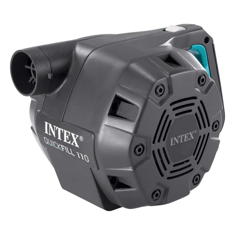 Fotografie Pompa electrica Intex Quick-Fill AC