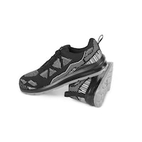 Работни обувки Stenso, FAST LOW S1, метално бомбе, Черни, Размер 44