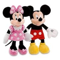 set veterinar minnie mouse