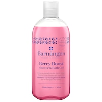 Barnängen tusfürdő, Berry Boost, 400 ml