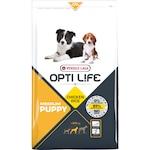 Суха храна за кучета Versele Laga Opti Life Puppy Medium, 2.5 кг