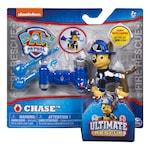 Фигурка Paw Patrol - Ultimate rescue, Chase
