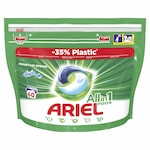 Капсули за пране Ariel All in One PODS Mountain Spring, 60 изпирания