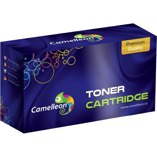 Fotografie Toner CAMELLEON, ML-1610D2/MLT-D119S-CP, compatibil cu Samsung ML-1610/1615/2010/2015/2510/2570/2571/SCX-4521/4321/Dell 1100/1110/Xerox Phaser 3117/3124/3122/3125, 2K, ML-1610D2/MLT-D119S-CP