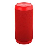 Boxa portabila PROMATE Silox.Red, 20W, Wireless, rosu