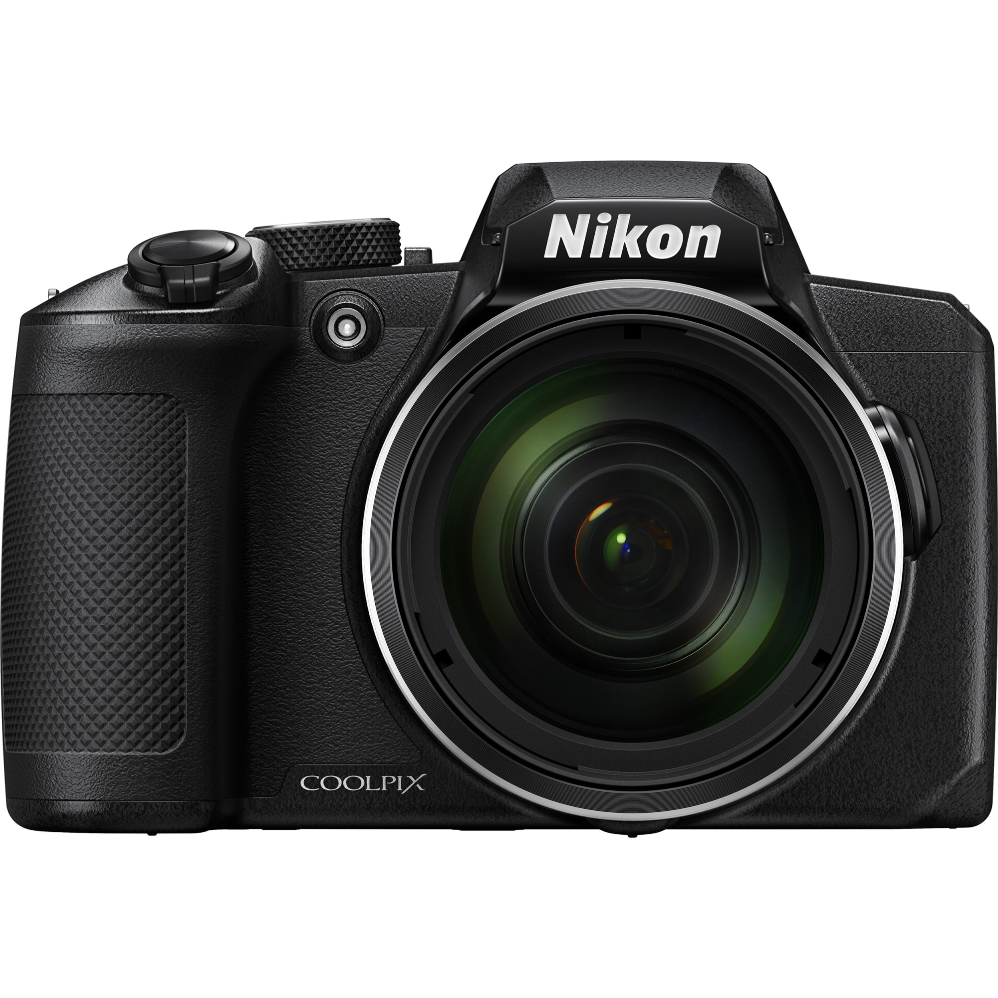 Fotografie Aparat foto digital Nikon COOLPIX B600, 16 MP Negru
