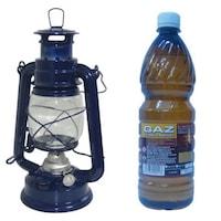 lampa de petrol