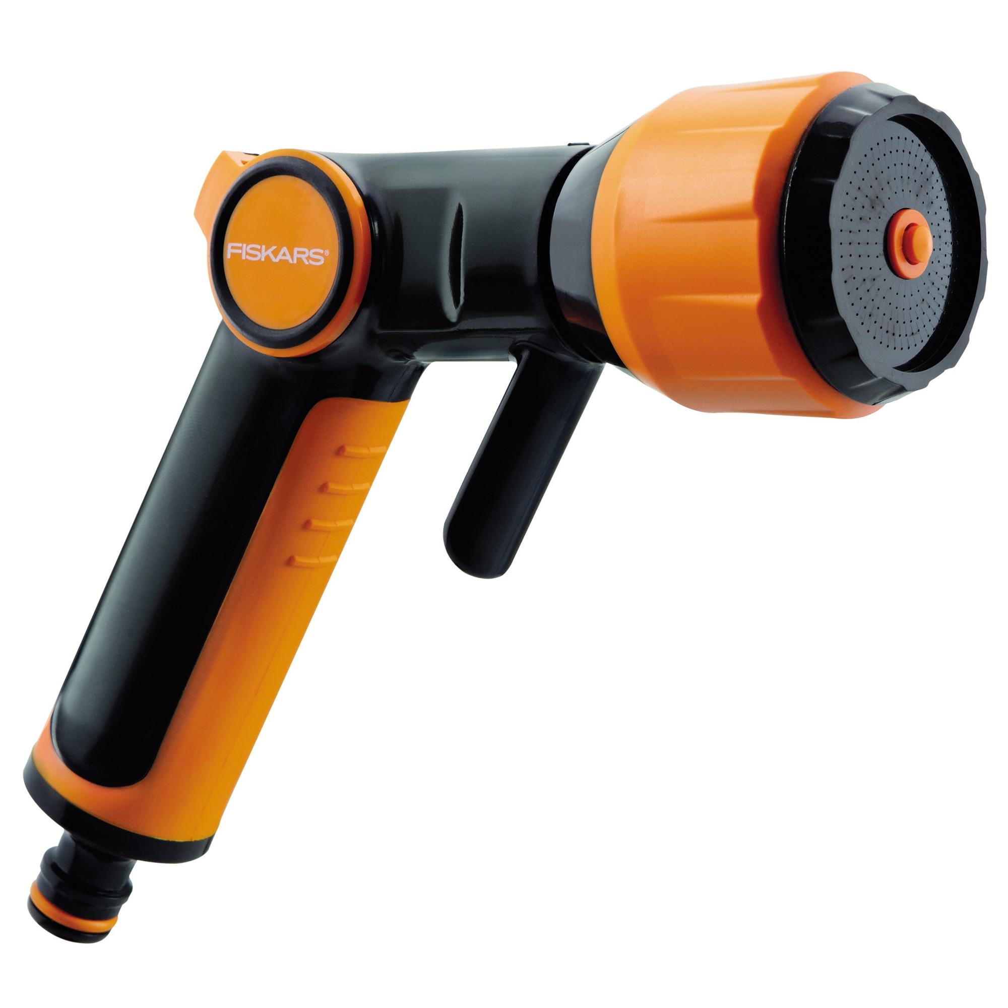 Fotografie Pistol universal pentru stropit Fiskars 1023665, maner Softgrip™