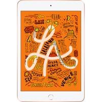 Apple iPad mini 5 Tablet, 64GB, Wi-Fi, Arany