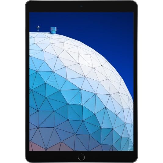 "Fotografie Apple iPad Air 3, 10.5"", 256GB, Wi-Fi, Space Grey"
