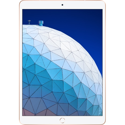"Fotografie Apple iPad Air 3, 10.5"", 64GB, Cellular, Gold"