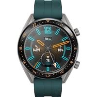 Часовник Smartwatch Huawei Watch GT, Dark Green