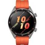 Huawei Watch GT Sport Okosóra, Narancssárga