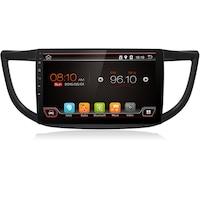 """Специализирана мултимедия Hesperus, за Honda CR-V, 10.1"""", с GPS, Wi-Fi, Android 10"""