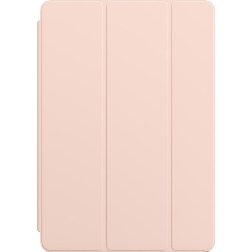 """Fotografie Husa de protectie Apple Smart Cover pentru iPad Air 3 10.5"""", Pink Sand"""