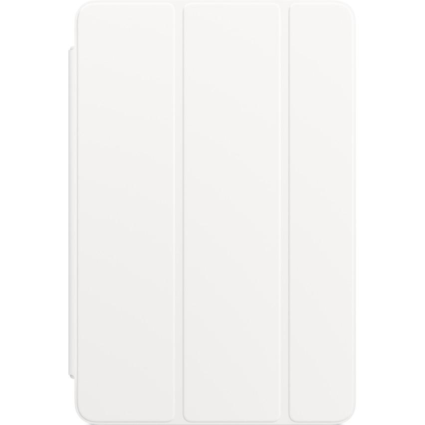 Fotografie Husa de protectie Apple Smart Cover pentru iPad mini 5, White