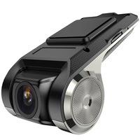 iUni Dash X28 Autós kamera DVR, Full HD, szögfelvételi szög 150 fok, WDR, éjszakai látás, az Anytek