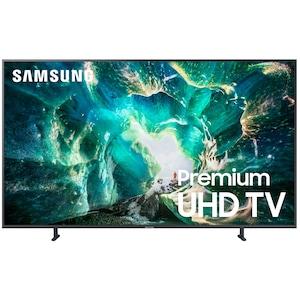 Televizor LED Smart Samsung, 123 cm, 49RU8002, 4K Ultra HD, Clasa A