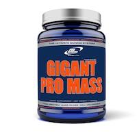 Pro Nutrition Ggant Pro Mass Whey Line, izomtömeg növelésre, 3000 g, csokoládés