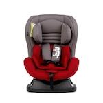 Столче за кола Juju Little Rider, 0-18 кг, Сиво/Бордо