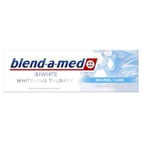 Паста за зъби Blend-a-Med 3D White Luxe Therapy Enamel Care, 75 мл