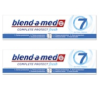 Комплект Blend-a-Med Complete Protect Fresh Extra, 2 x 100 мл