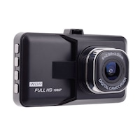 BlackBOX autós menetrögzítő kamera, magyar nyelv, FULL HD, nagy látószög, G Szenzor