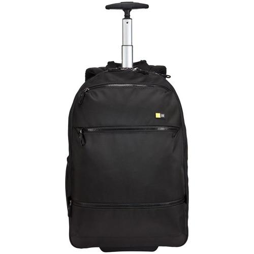 """Fotografie Troller Laptop Case Logic Bryker BRYBPR-116, 15.6"""", convertibil in rucsac, Negru"""