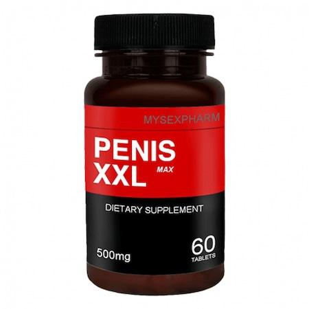 mărire puternică a penisului cu erecție