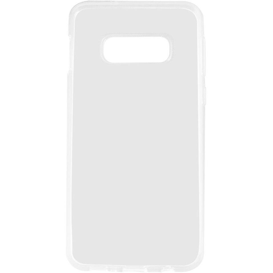 Fotografie Husa de protectie Devia Naked pentru Samsung Galaxy S10e G970, Transparent