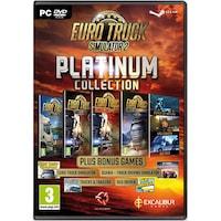 altex jocuri pc euro truck simulator 2