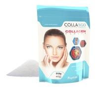 Хидролизиран телешки колаген Collango, 10 000 мг, Натурален, 315 гр.
