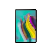 """Samsung Galaxy Tab S5e T725 tablet, Snapdragon 670 Octa-Core 2 x 2.0 GHz + 6 x 1.7 GHz processzorral, 10.5"""" Super Amoled, 4GB RAM, 64GB, 13 MP, Wi-Fi + 4G/LTE, Android 9.0, Fekete"""