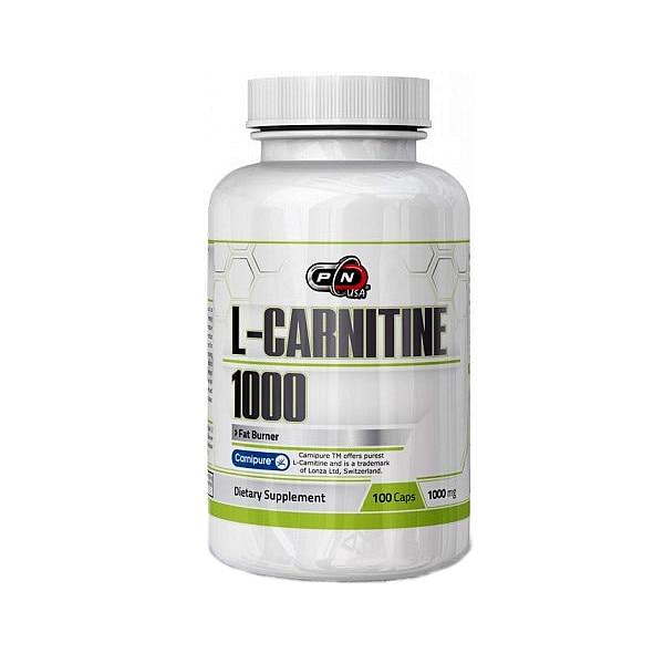 Swanson L-Carnitine tabletta – 100db