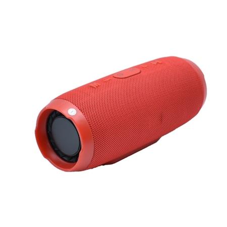 Boxa Portabila Charge 3, Culoare Rosie , 20W, USB, Waterproof, Bluetooth, Power Bank