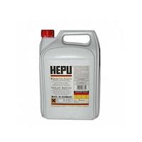 HEPU, Fagyálló folyadék, Piros, G12, 5L
