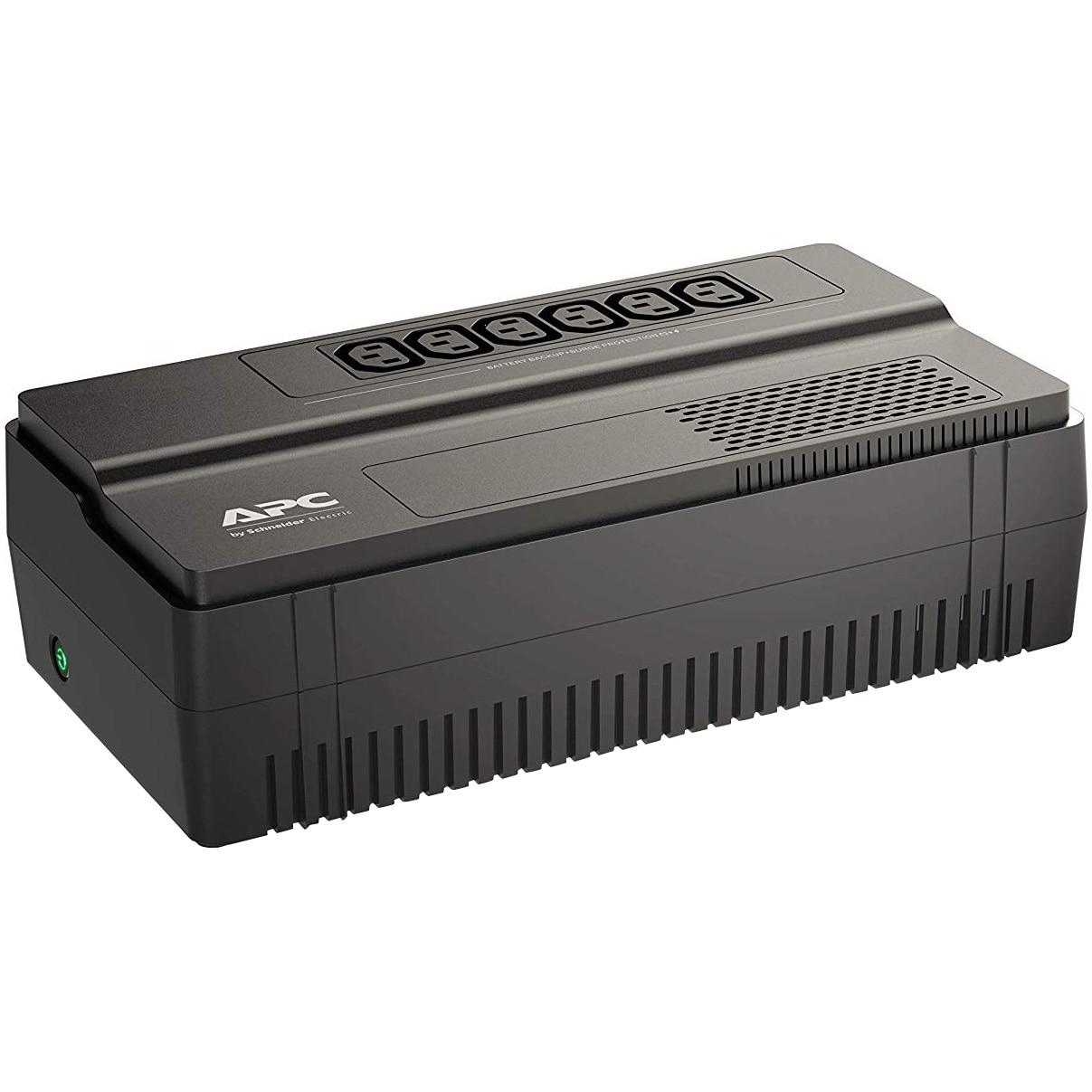 Fotografie UPS APC BV1000I 1000 VA IEC Sockets