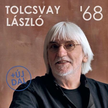 Tolcsvay László - '68 (CD)