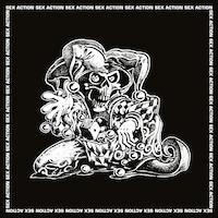 Sex Action: I. (CD)