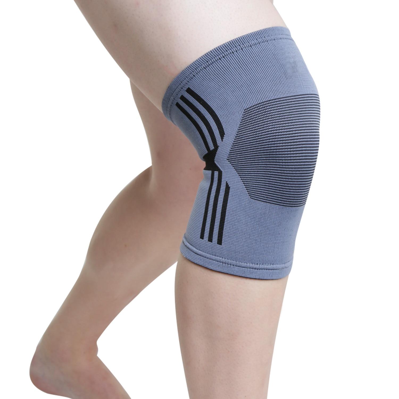 Orteza genunchi lunga obezi / Genunchiera suport rotula si ligamente ARKA | Alexa Medical