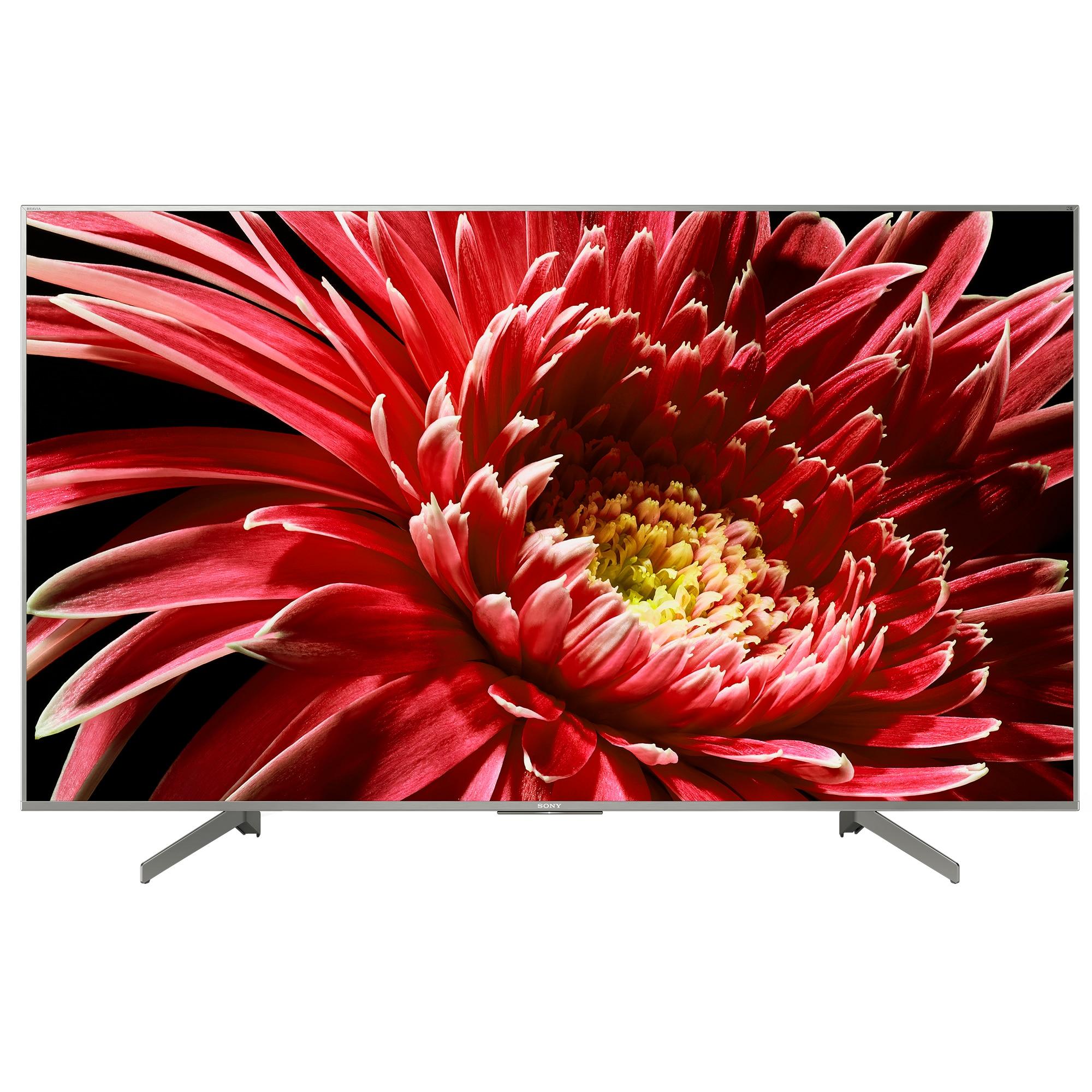 Fotografie Televizor Smart Android LED Sony BRAVIA, 138.8 cm, 55XG8577, 4K Ultra HD