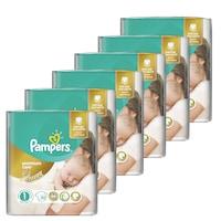 set pampers