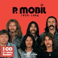 P.Mobil: 1979-1996 [Tunyogi évek] (3CD