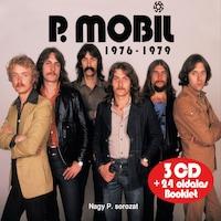 P.Mobil: 1976-1979 [Vikidál évek] (3CD)
